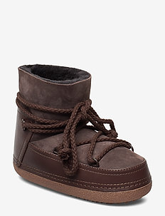 Women Boot Classic - BROWN