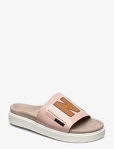 Slipper dipama INUIKII - flade sandaler - beige