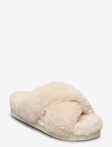 INUIKII Slipper Classic - pantoffels - beige
