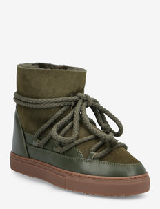 Sneaker Classic - OLIVE