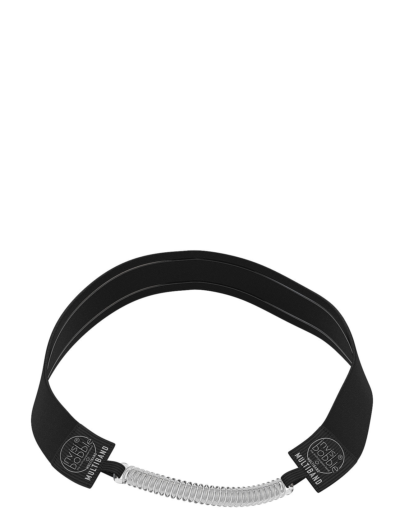 Image of Invisibobble Multiband True Black Beauty WOMEN Hair Hair Accessories Sort Invisibobble (3502964417)