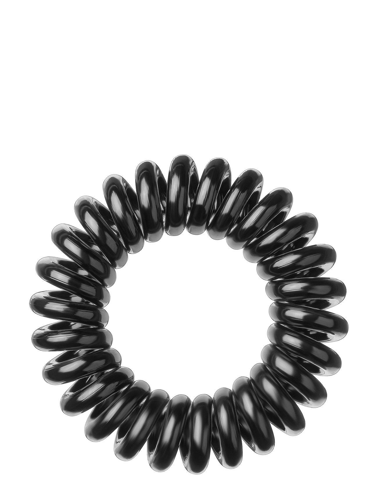 Image of Invisibobble Power True Black Accessories Hair Accessories Hair Accessories Sort Invisibobble (3504033275)