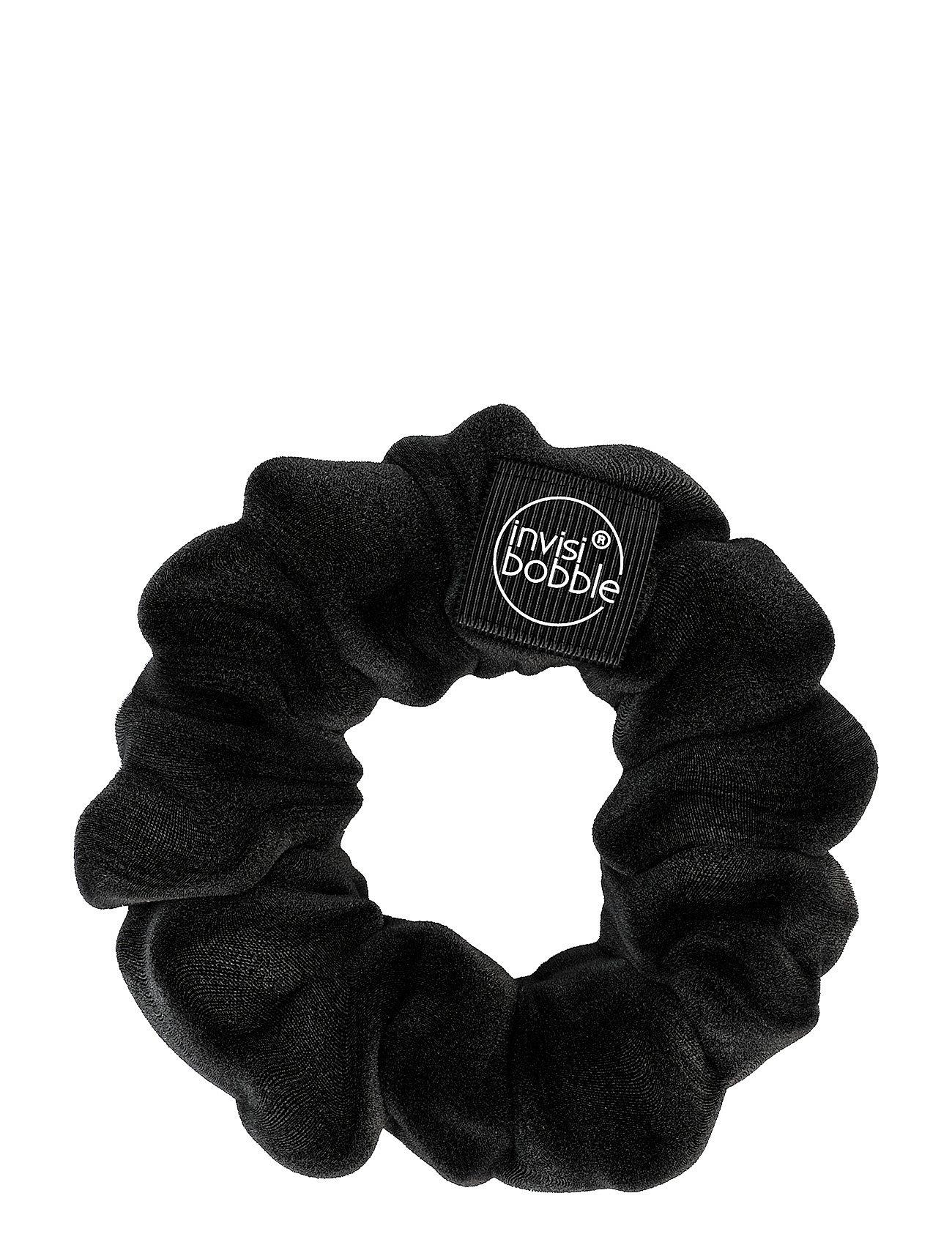 Image of Invisibobble Sprunchie True Black Accessories Hair Hair Accessories Sort Invisibobble (3506698233)