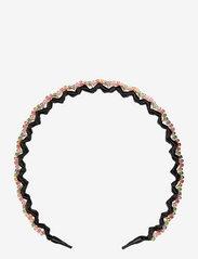 Invisibobble - invisibobble Rosie Fortescue Trendy Treasure Kit - hårvårdsset - clear - 2