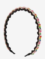 Invisibobble - invisibobble Rosie Fortescue Trendy Treasure Kit - hårvårdsset - clear - 3