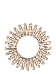 invisibobble TIME TO SHINE Bronze Me Pretty - CLEAR