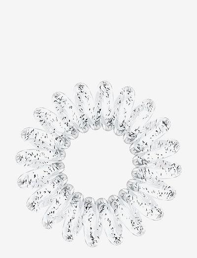 invisibobble KIDS Princess Sparkle - håraccessoarer - clear