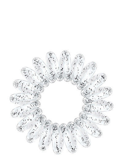 invisibobble KIDS Princess Sparkle - CLEAR