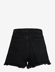 IRO - OLNAY - jeansshorts - black stone - 1
