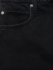 IRO - OLNAY - jeansshorts - black stone - 3