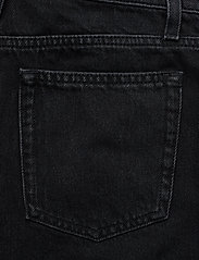 IRO - OLNAY - jeansshorts - black stone - 4