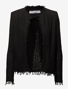 SHAVANI - blazere - black