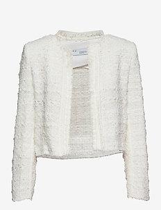 MOANA - kläder - white