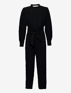 SERINAE - jumpsuits - black