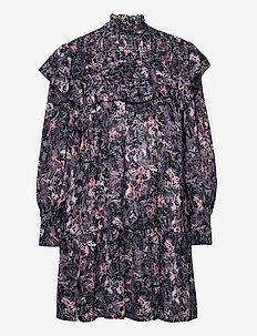 TATU - korta klänningar - purple