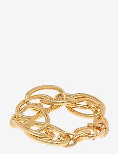 CAROSO - dainty - gold