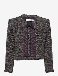 AICHINA - blazere - purple