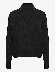 MUNGY - trøjer - stone grey