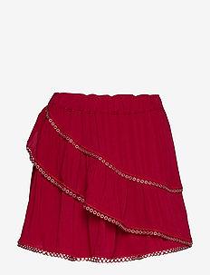 NISIA - korte nederdele - grenadine