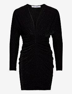 RIGA - korte kjoler - black