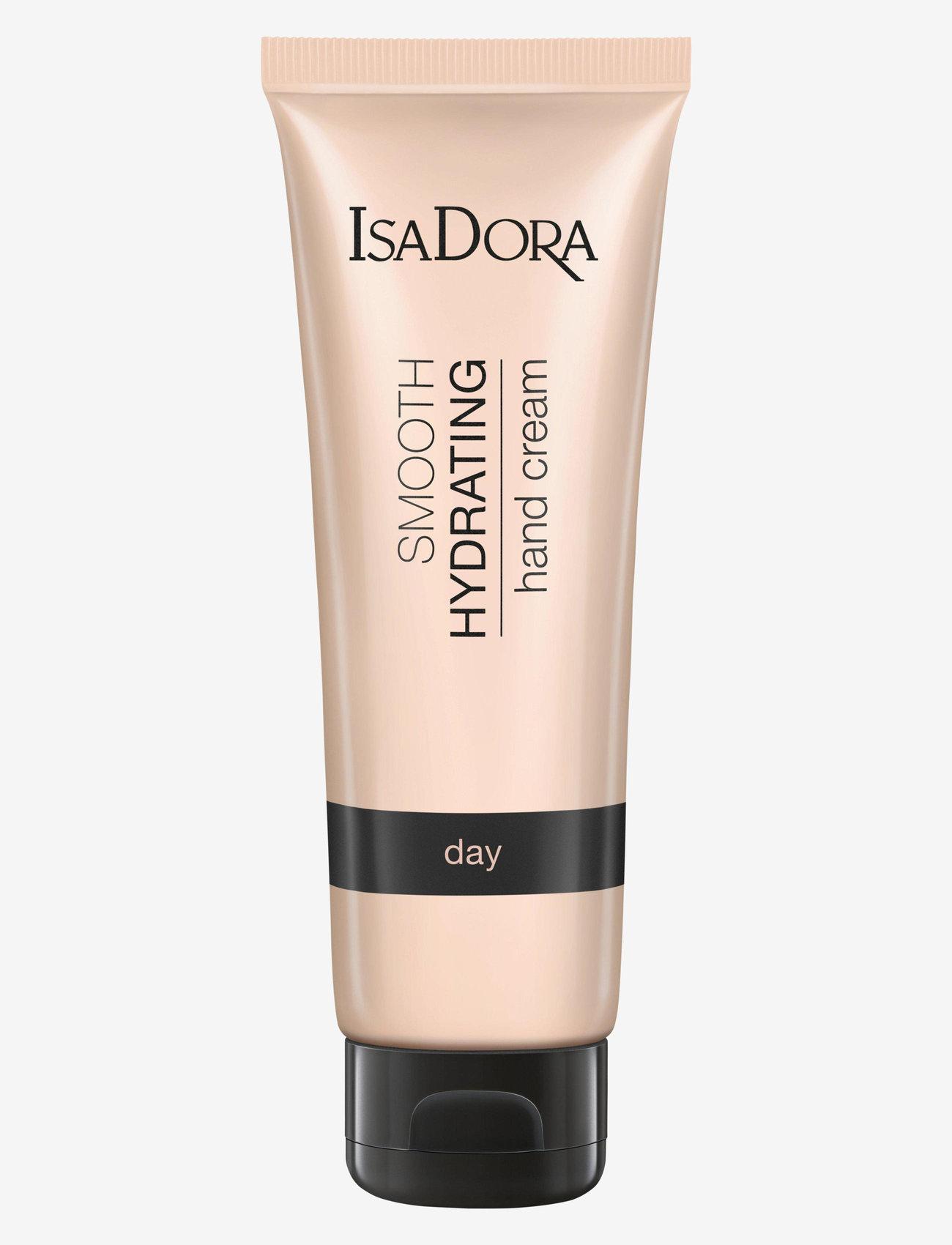 Isadora - Smooth Hydrating Hand Cream - handkräm - smooth hydrating hand cream - 0