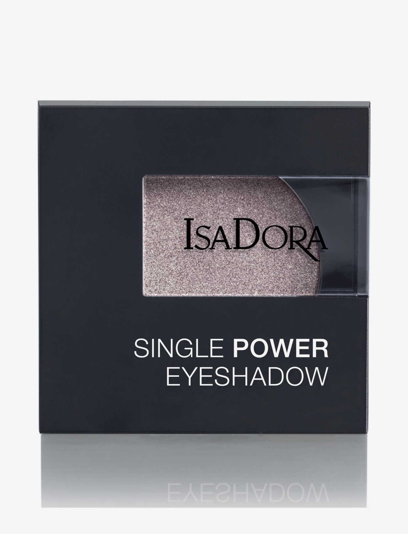 Isadora - Single Power Eyeshadow - Ögonskugga - lavender vibe - 1
