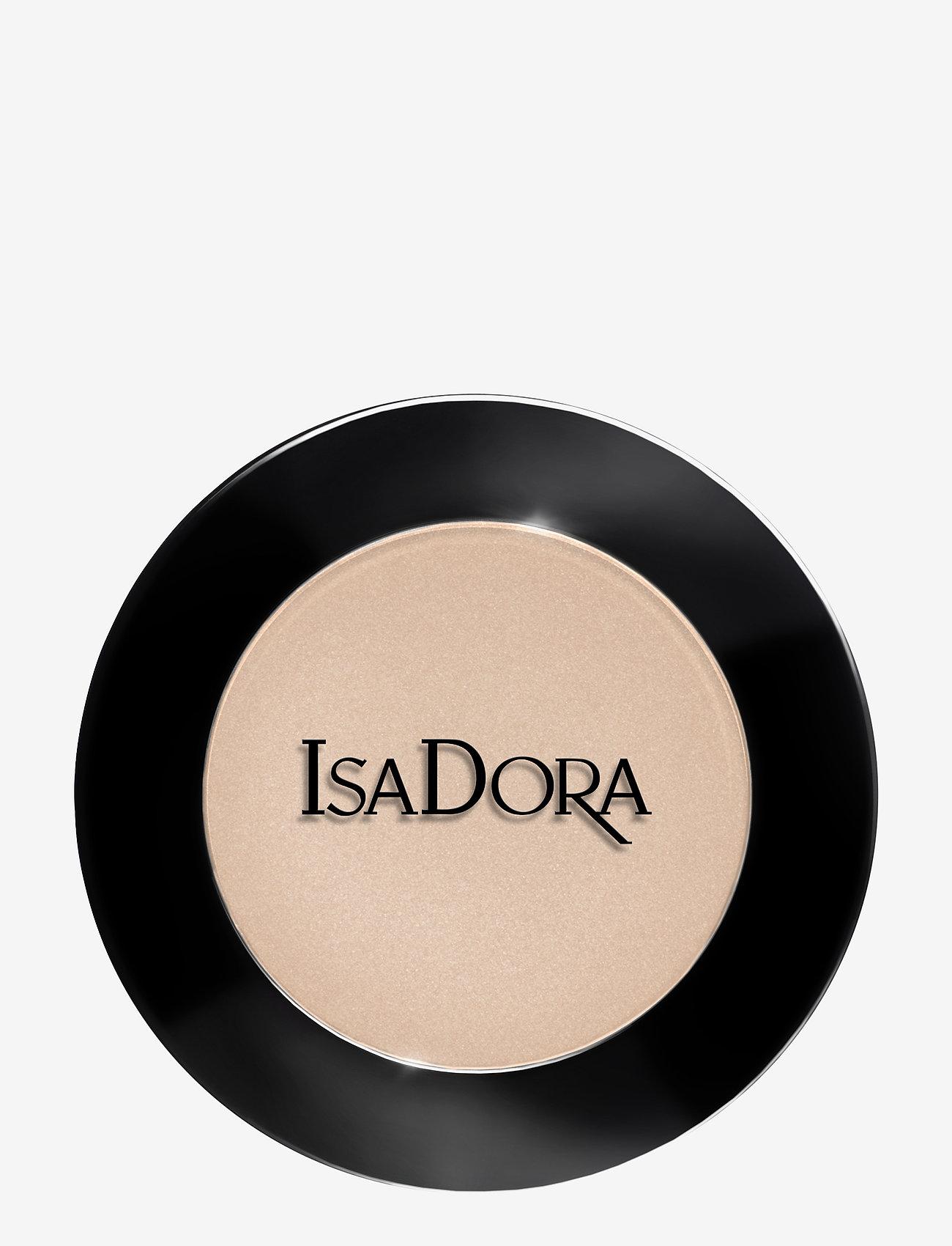 Isadora - PERFECT EYES 22 BARE BEIGE - Ögonskugga - 322 bare beige - 0