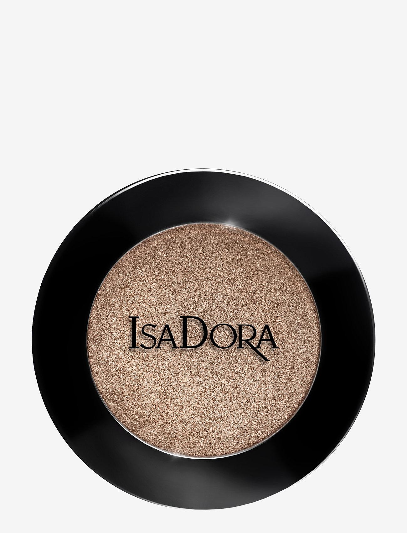 Isadora - PERFECT EYES 36 GOLDEN GLOW - Ögonskugga - 336 golden glow - 0