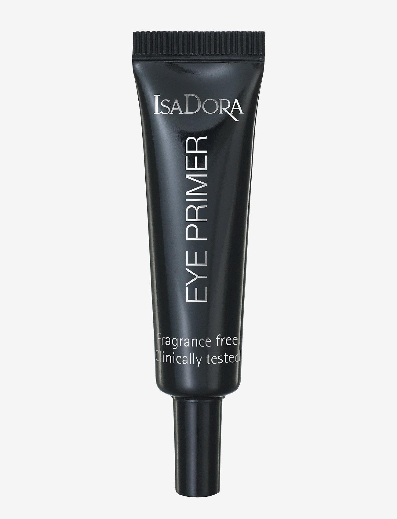 Isadora - Eye Primer - Ögonprimer - no color - 0