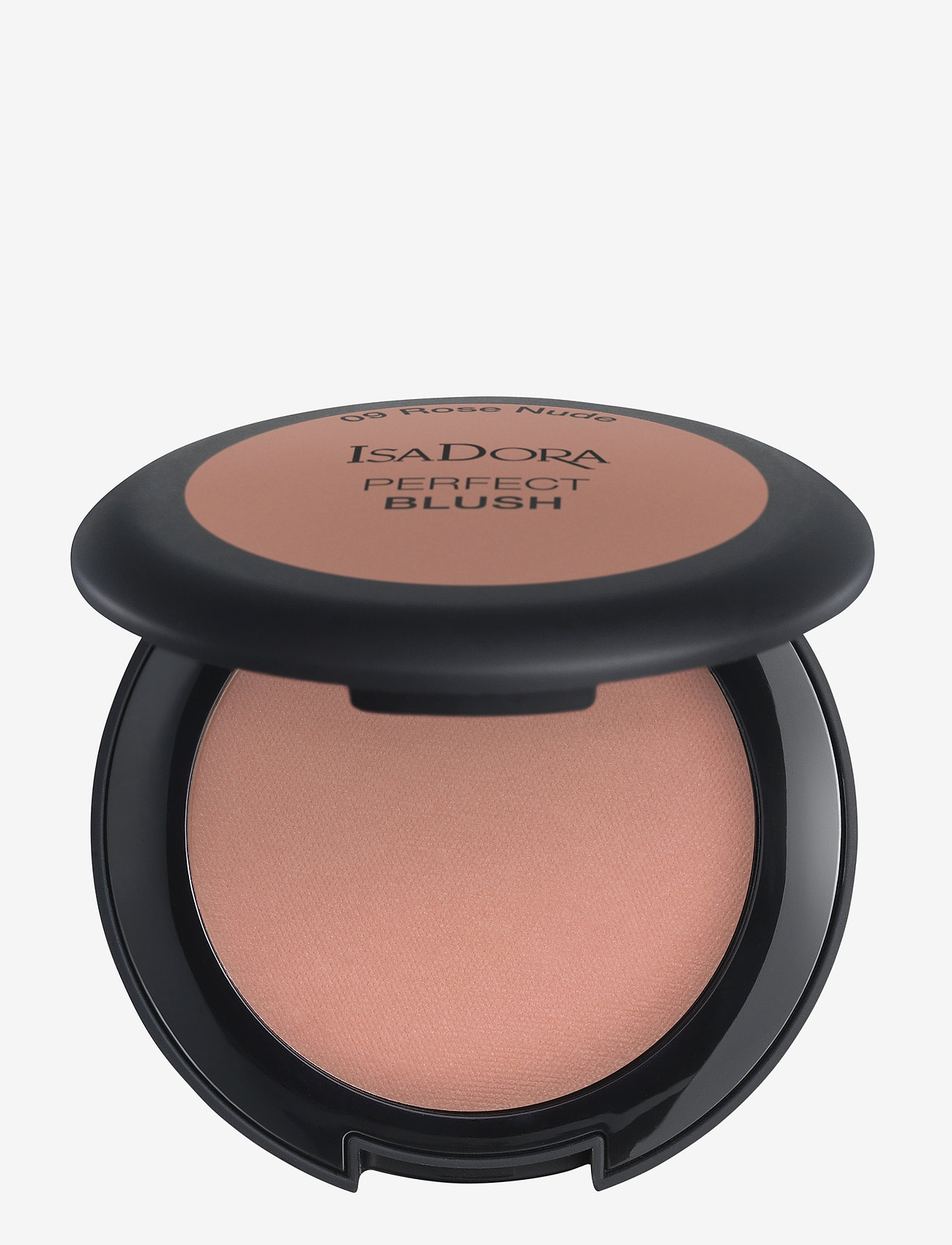 Isadora - Perfect Blush - rouge - rose nude - 0