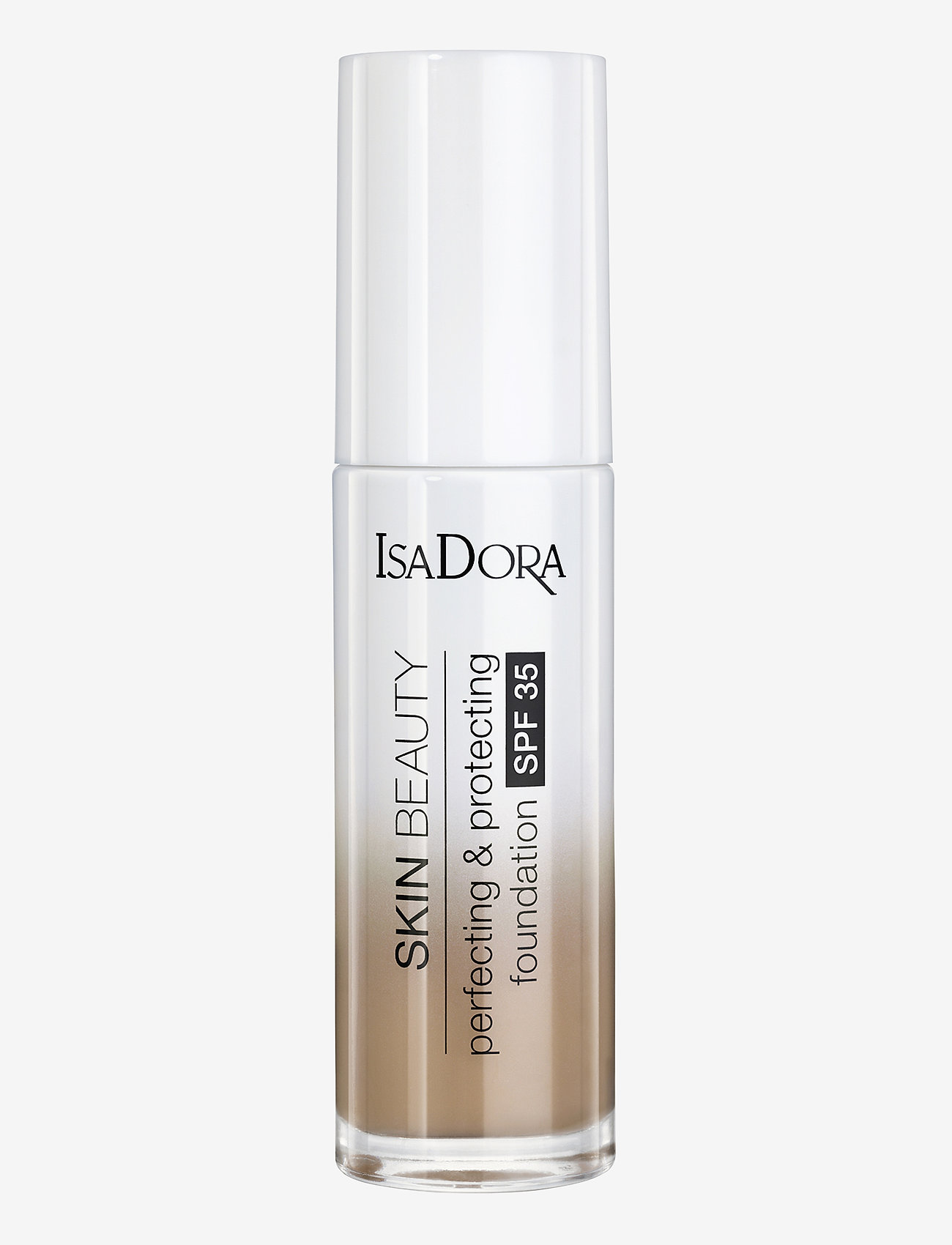 Isadora Skin Beauty Perfecting & Protecting Foundation Spf 35 Almond (Almond) - 26.99 € a8CjvYY7
