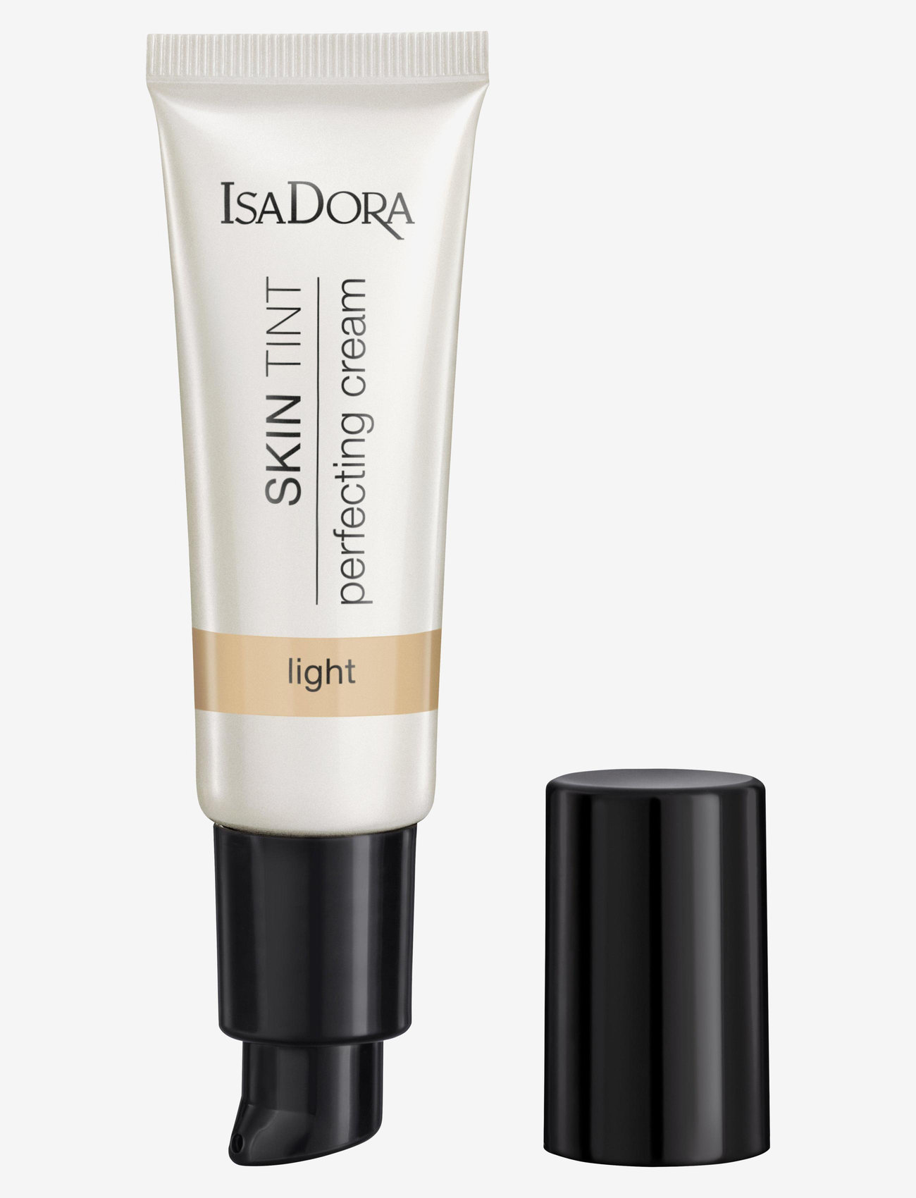 Isadora - Skin Tint Perfecting Cream - foundation - light - 1