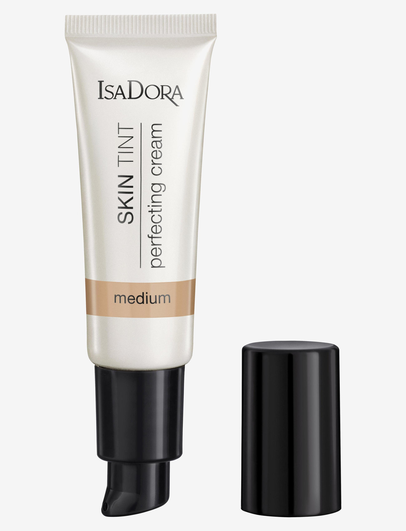 Isadora - Skin Tint Perfecting Cream - foundation - medium - 1