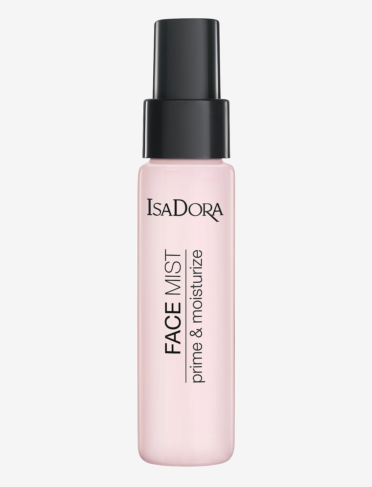 Isadora - Face Mist Prime & Moisture - skintonic & toner - id face mist set&pr - 0
