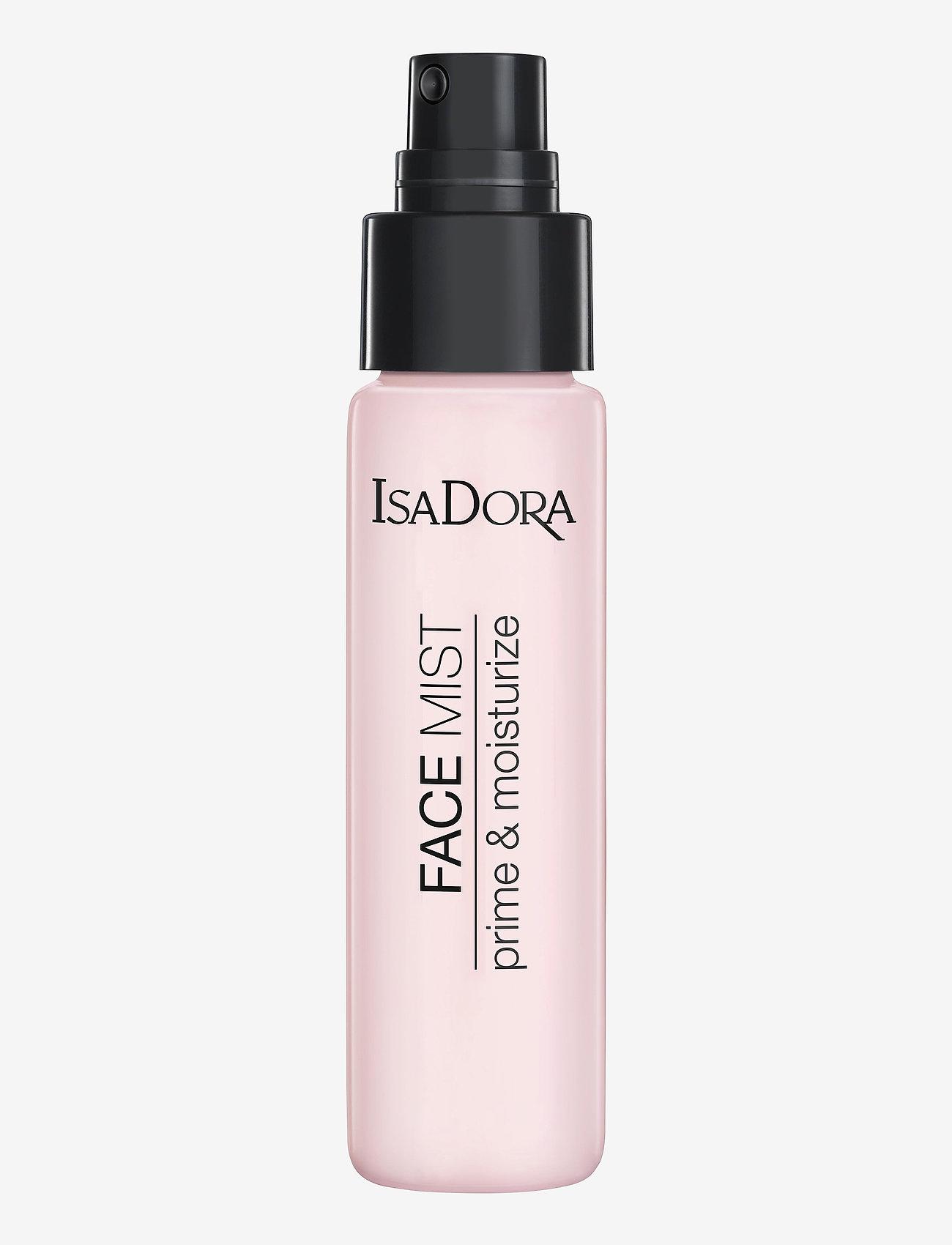 Isadora - Face Mist Prime & Moisture - skintonic & toner - id face mist set&pr - 1