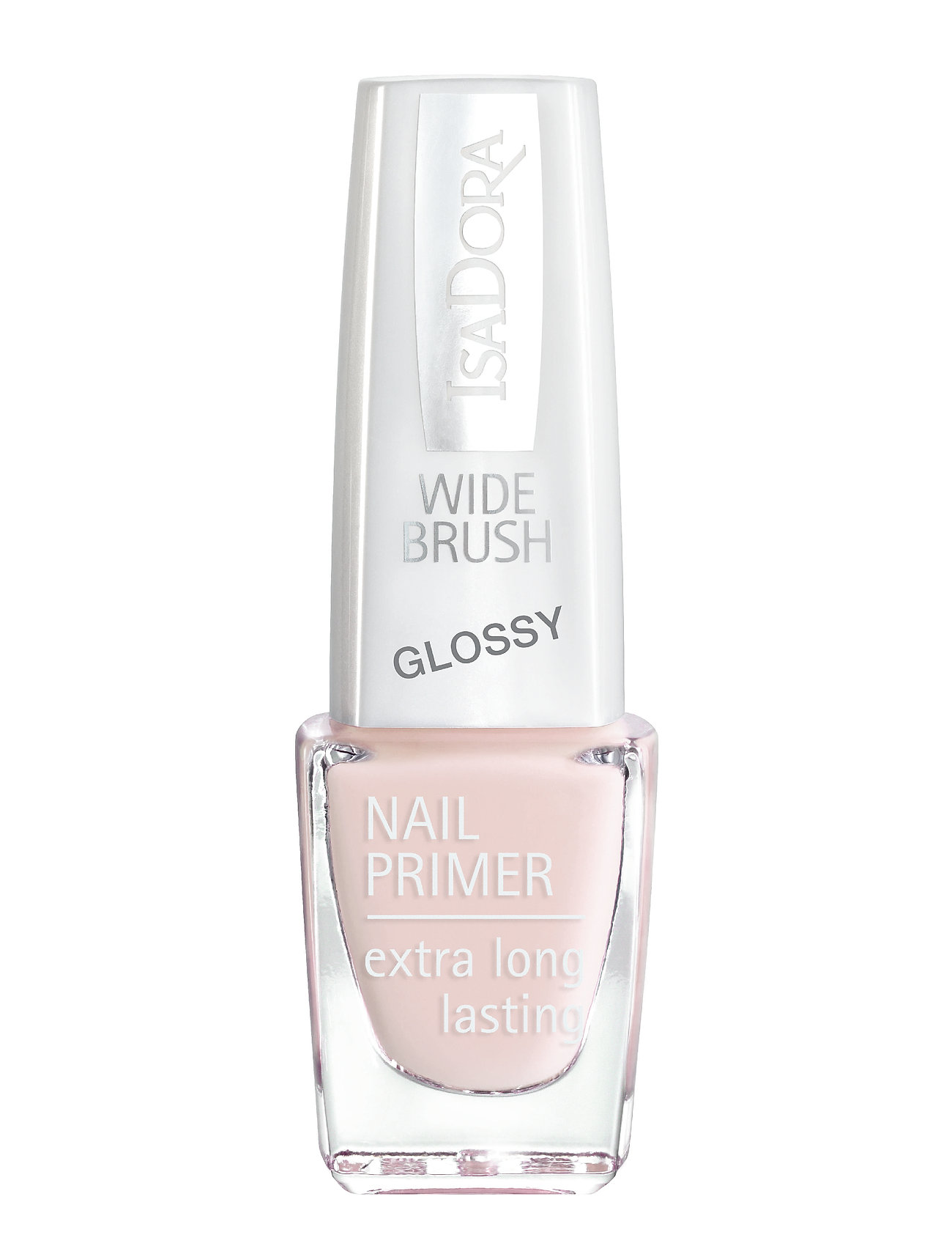 Image of Nail Care Glossy Neglepleje Nude Isadora (3308586215)
