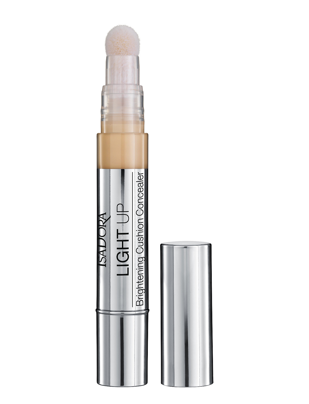 Image of Light Up Concealer 05 Warmsand Light Up Concealer Concealer Makeup Isadora (3415491517)
