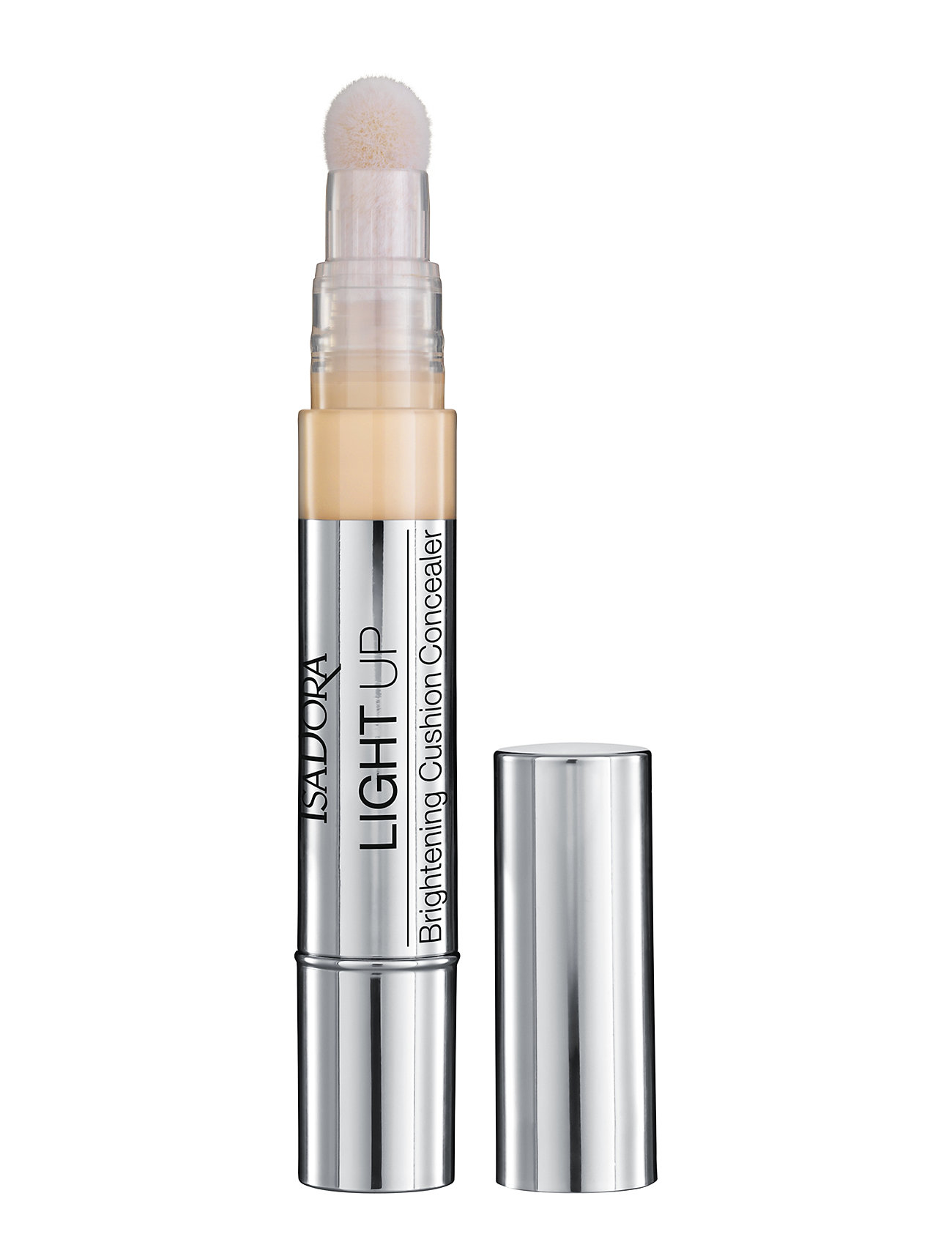 Image of Light Up Concealer 07 Toffee Light Up Concealer Concealer Makeup Isadora (3145472427)