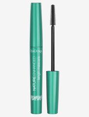 Isadora - Nature Enhanced Length Mascara - mascara - black - 0