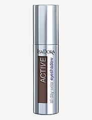 Isadora - Active All Day Wear Eyeshadow - Ögonskugga - marsala - 0