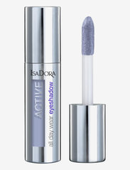 Isadora - Active All Day Wear Eyeshadow - Ögonskugga - lavender blue - 2