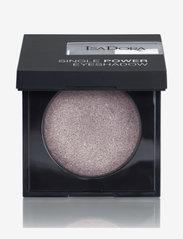 Isadora - Single Power Eyeshadow - Ögonskugga - lavender vibe - 0