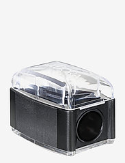 Isadora - PENCIL SHARPENERS PENCIL SHARPENER SLIM - sminkverktyg - isadora pencil sharpeners pencil sh - 0
