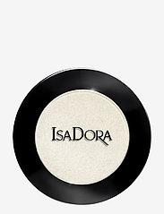 Isadora - PERFECT EYES - Ögonskugga - 321 white delight - 0