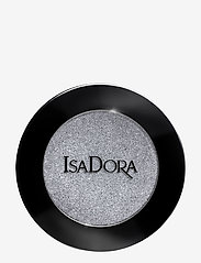 Isadora - PERFECT EYES 44 SILVER CHROME - Ögonskugga - 344 silver chrome - 0