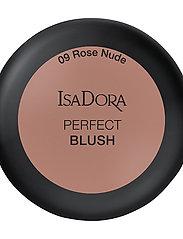 Isadora - Perfect Blush - rouge - rose nude - 1