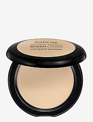 Isadora - Velvet Touch Sheer Cover Compact Powder Neutral Ivory - puder - neutral ivory - 2