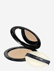 Isadora - Velvet Touch Sheer Cover Compact Powder Neutral Ivory - puder - neutral ivory - 3