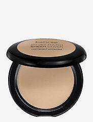 Isadora - Velvet Touch Sheer Cover Compact Powder - puder - neutral beige - 2