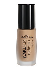 WAKE-UP MAKE-UP 010 OLIVE BEIGE - 010 OLIVE BEIGE